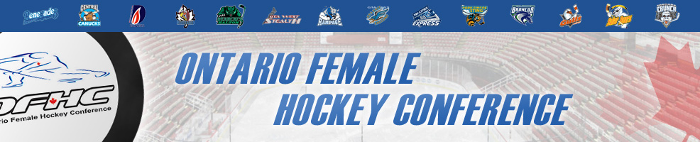 Ontario Female Hockey Conference